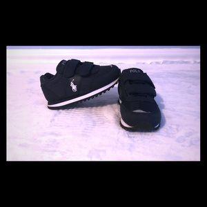 Polo toddler boy sneakers